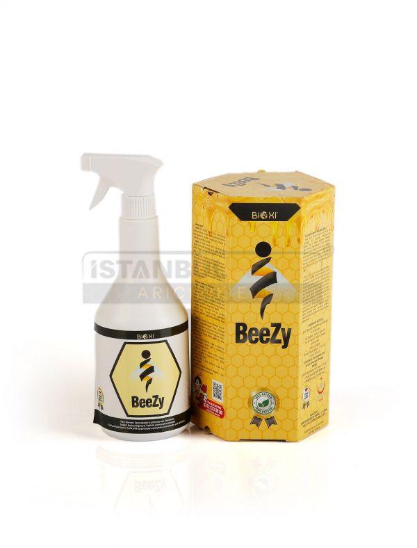 BeeZy Arıcılık Bakım Kovan Dezenfektanı 750 ml. Sprey.