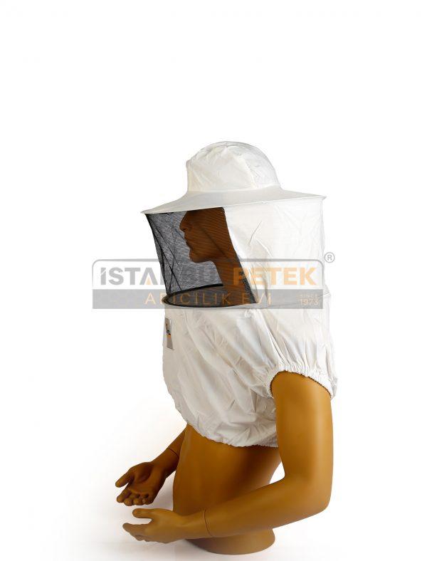 Arıcı Maskesi - Yarım Maske