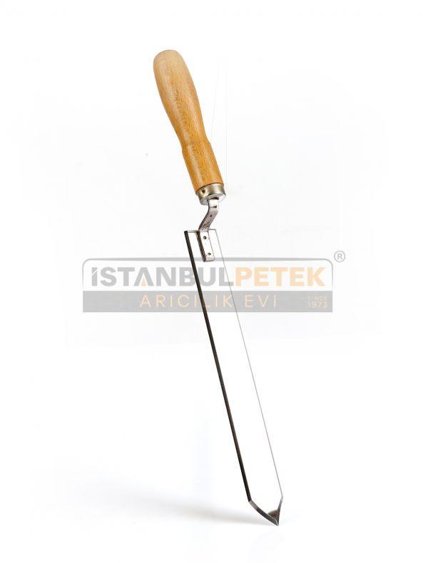 Sır Alma Bıçağı - Lazer Kesimli