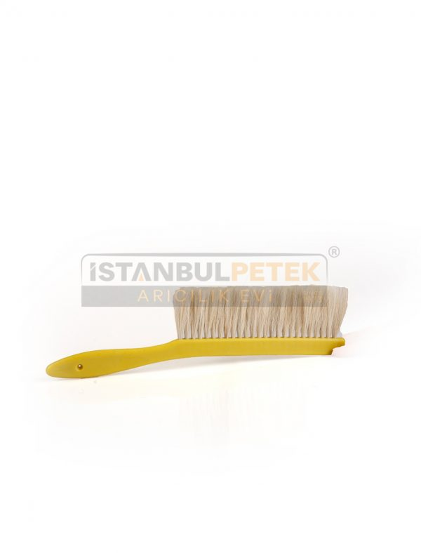 Arıcı Fırçası - Plastik Doğal Kıl