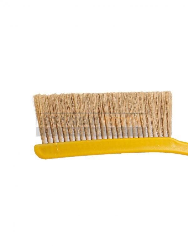 Arıcı Fırçası - Plastik - Plastik Kıl