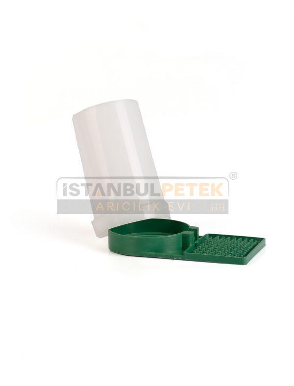 Arı Suluğu - Kavanoz Tipi Küçük 0,46 Lt