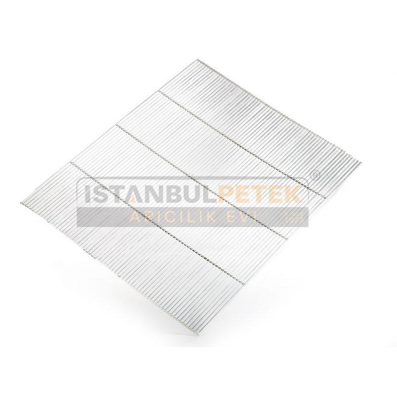Ana Arı Izgarası - Metal Puntolu 41 * 50