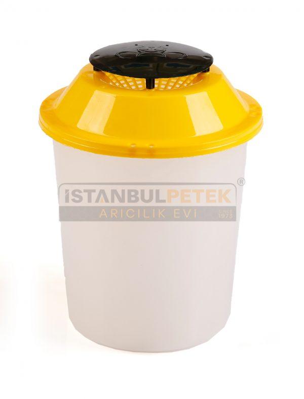 Yabani Arı Kapanı - Plastik