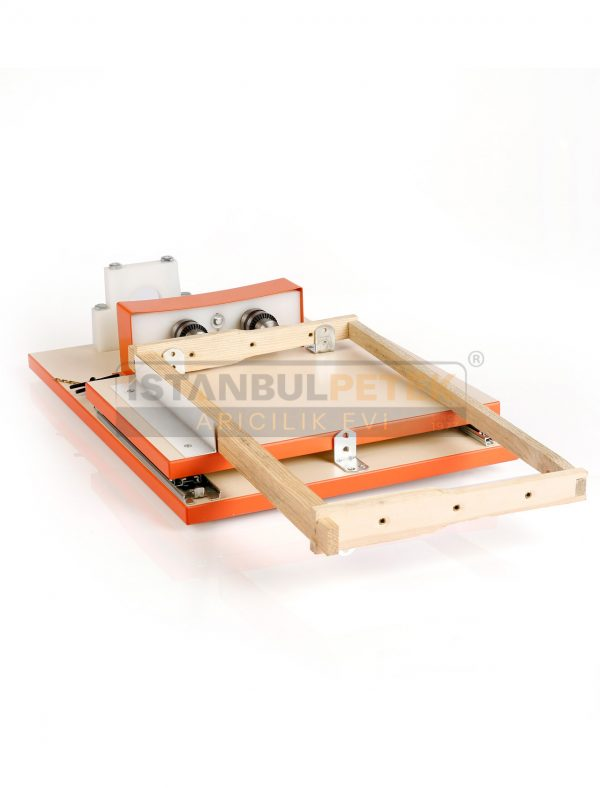 Çerçeve Delme Makinası - 2 Delikli
