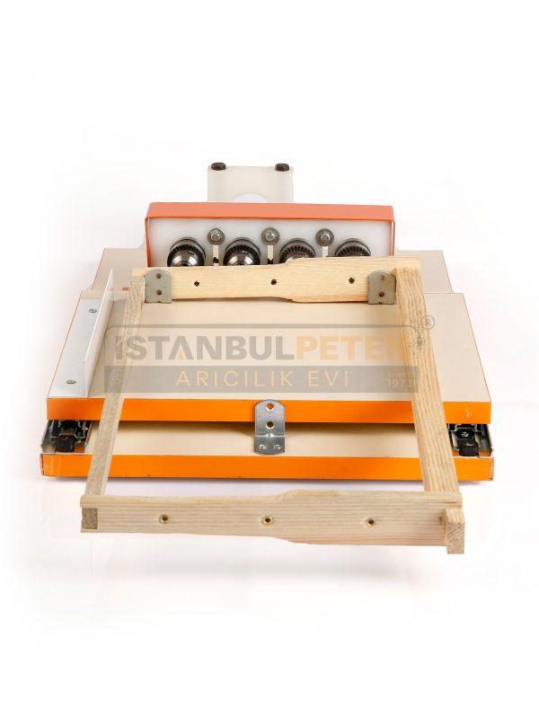 Çerçeve Delme Makinası - 4 Delikli