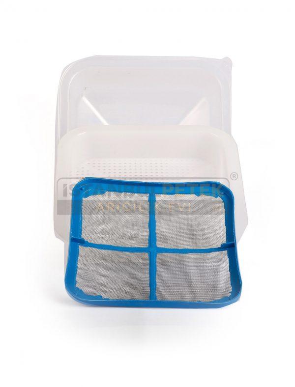 Bal Süzgeci - Huni Plastik