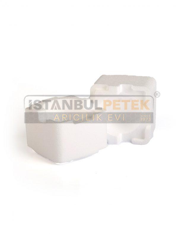 Strafor Bal Kutusu ( 660 cc Kavanoz İçin )