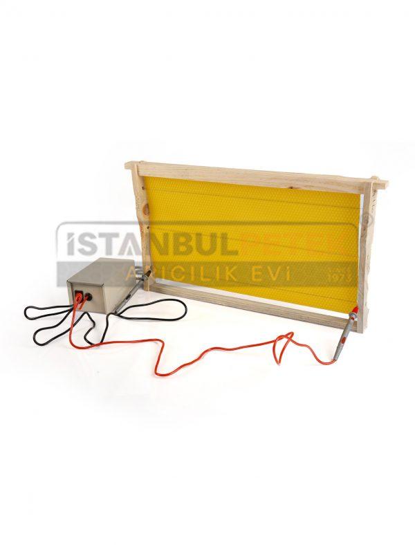 Elektrikli Mum Bağlama Adaptörü-Regülatör Orta