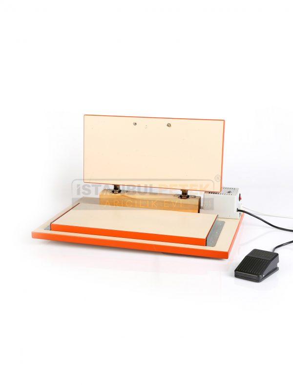 Petek Yapıştırma Makinası - Tost Makinesi Modeli