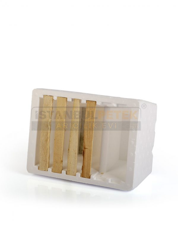 Ana Arı Çifleştirme Kutusu - Strafor